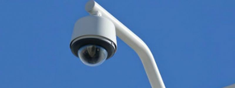 Dome Cameras Fueling Video Surveillance Camera Demand in U.S., Report Says